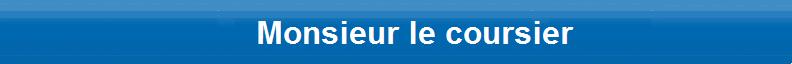 www.lecoursier.fr